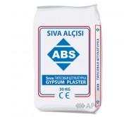 Шпаклевка ABS  Siva  25 кг