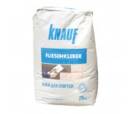 Клей для плитки стандарт Кнауф Флизенклебер, 25кг