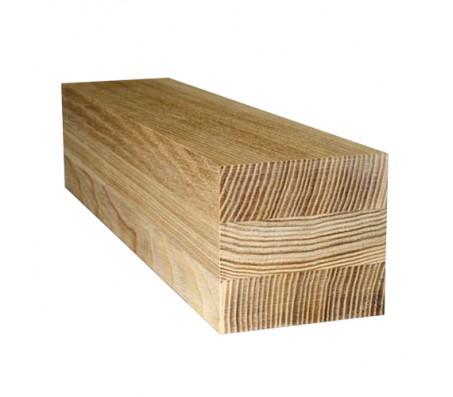 Брус деревянный 20х40