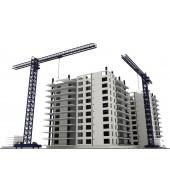 Осенью Украина перейдет на новый строительный стандарт