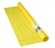 Гидробарьер армированный  желтый,75 кв.м.